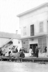 First McHenry Drugstore