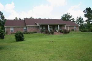 Deanash Campus - Mississippi Baptist Children's Village