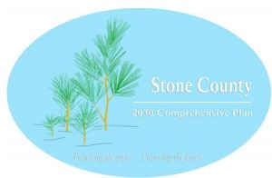 Cover - Stone County 2030 Comprehensive Plan