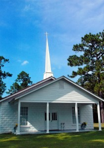 Little Creek Baptist Church