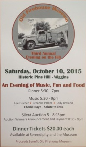 3rd Annual Evening on the Hill
